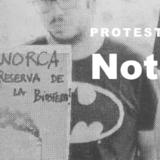 Protesta de NotòxicMaò